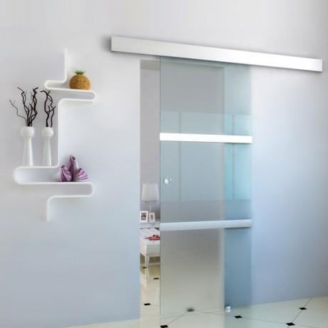 Posuvné skleněné dveře , kvalitní a luxusní