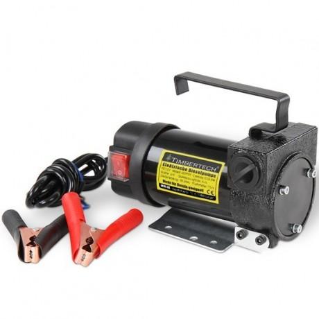 Naftové a olejové čerpadlo pumpa 12V 180 watt